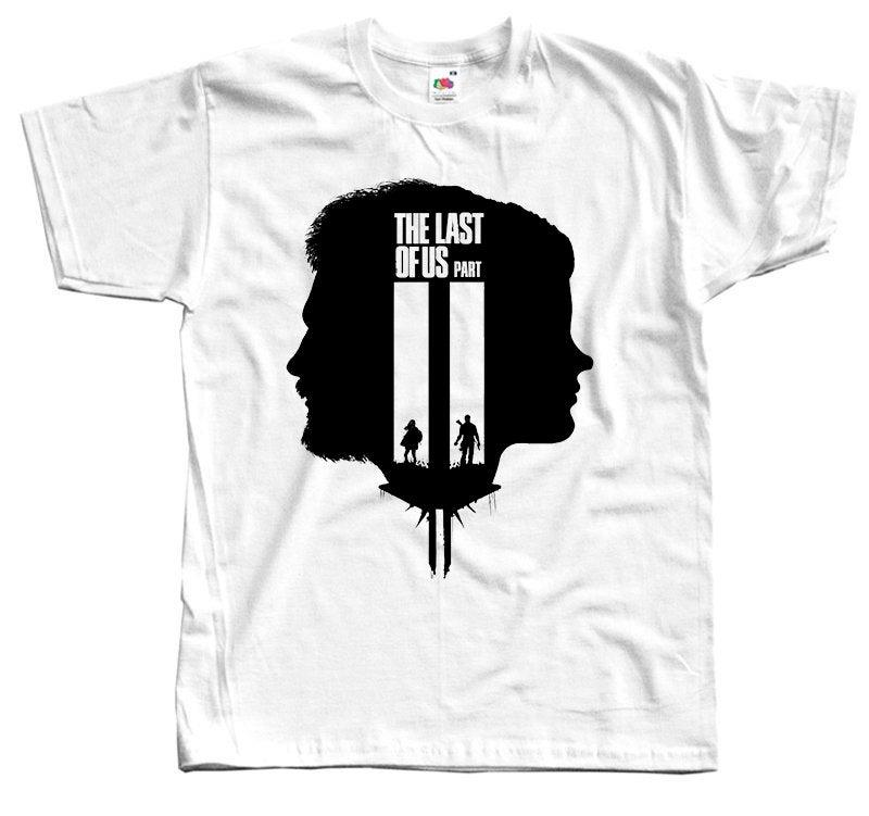 The Last of Us V1 game Shirt